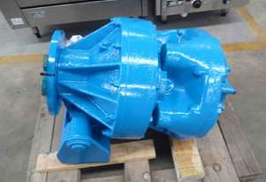 SAI HYDRAULIC RADIAL PISTON MOTOR 107HP