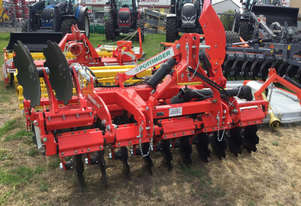Pottinger Terradisc 3000 Offset Discs Tillage Equip