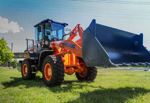 NEW 2020 NEXT GENERATION Hercules H1050 Wheelend Loader has arrived!