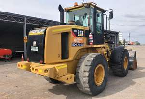 Used 2008 CAT 930H Wheel Loader For Sale, 8338.00 hrs - Newcastle, NSW