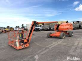 2012 JLG 460SJ - picture0' - Click to enlarge