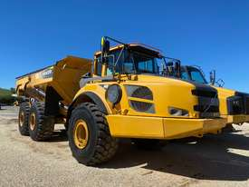 2011 Volvo A40F Articulated Dump Truck - picture0' - Click to enlarge