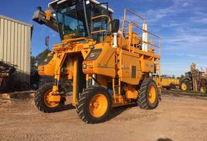 Used Gregorie G140 SW series 2 Harvester