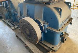 Richardson HT29 Helical Reduction Gearbox