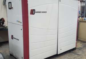 ***SOLD*** Gardner Denver 55kw Screw compressor
