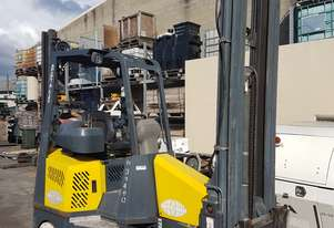 2011 Aisle Master 20S Articulated Forklift