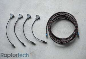 Wiring and Sensor Kit (Excavator)