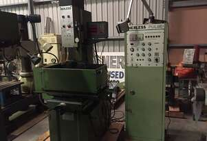 Used Herless (Chmer) Pulse EDM