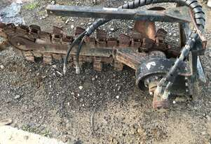 Misc Trencher Attachment