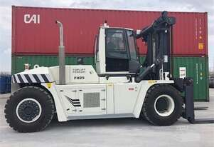 25t CVS Heavy Duty Forklift