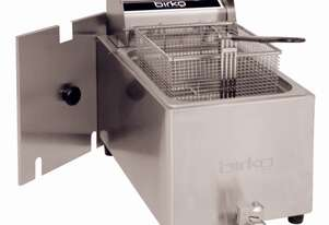 Birko   1001003 Single Fryer 5L