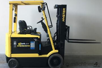 Hyster   2.0 Electric