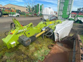 Claas Disco 3500 Contour Mower Hay/Forage Equip - picture0' - Click to enlarge