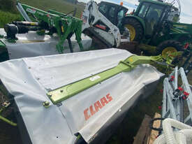 Claas Disco 3500 Contour Mower Hay/Forage Equip - picture1' - Click to enlarge