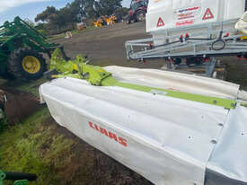 Claas Disco 3500 Contour Mower Hay/Forage Equip - picture2' - Click to enlarge