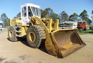 Kawasaki 4x4 Wheel loader