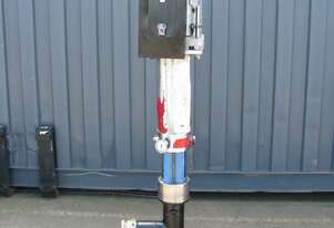 Pneumatic Ink Paint Supply Pump - Technotrans