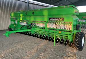 2020 AGROLEAD Lina Twin 47 FTJ