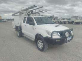 Toyota Hilux 150 - picture0' - Click to enlarge