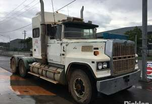 Ford 1989   Louiseville 9000