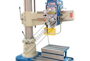 RAD-900 Radial Arm Drill 38mm Drilling Capacity 290 - 920mm Spindle To Column