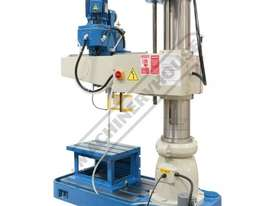RAD-900 Radial Arm Drill 38mm Drilling Capacity - picture4' - Click to enlarge