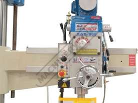RAD-900 Radial Arm Drill 38mm Drilling Capacity - picture9' - Click to enlarge