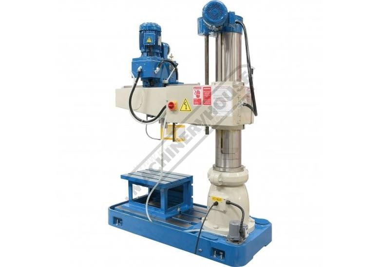 RAD-900 Radial Arm Drill 38mm Drilling Capacity