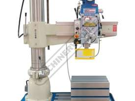 RAD-900 Radial Arm Drill 38mm Drilling Capacity - picture2' - Click to enlarge