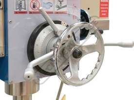 RAD-900 Radial Arm Drill 38mm Drilling Capacity - picture15' - Click to enlarge