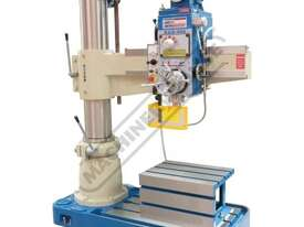 RAD-900 Radial Arm Drill 38mm Drilling Capacity - picture0' - Click to enlarge