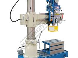 RAD-900 Radial Arm Drill 38mm Drilling Capacity - picture3' - Click to enlarge