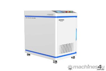 Laser Welding Machine *** SAVE UP TO 80% OF TIME ON WELDING PROJECTS***