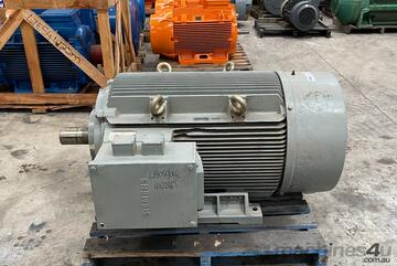 160 kw 215 hp 8 pole 738 rpm 415 volt Foot Mount 355 frame AC Squirrel Cage Electric Motor Siemens