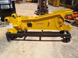 Eurotec Demolition Shear - picture0' - Click to enlarge