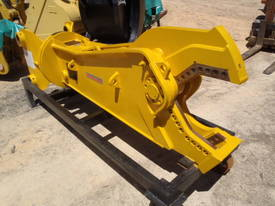 Eurotec Demolition Shear - picture1' - Click to enlarge