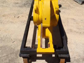 Eurotec Demolition Shear - picture2' - Click to enlarge