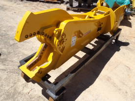 Eurotec Demolition Shear - picture3' - Click to enlarge