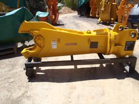 Eurotec Demolition Shear - picture4' - Click to enlarge