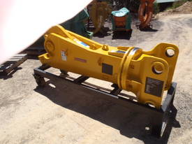 Eurotec Demolition Shear - picture5' - Click to enlarge