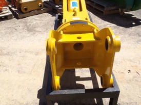 Eurotec Demolition Shear - picture6' - Click to enlarge