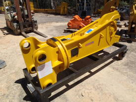Eurotec Demolition Shear - picture7' - Click to enlarge