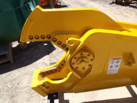 Eurotec Demolition Shear - picture11' - Click to enlarge