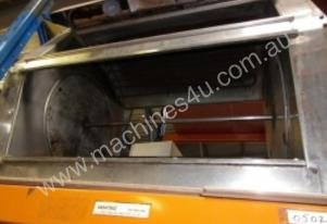 Semak SHC00623 Used Chicken Rotisserie