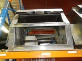 Semak SHC00623 Used Chicken Rotisserie - picture2' - Click to enlarge