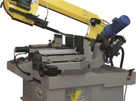 � 330mm Capacity Semi Automatic Bandsaw, 330x510mm - picture0' - Click to enlarge