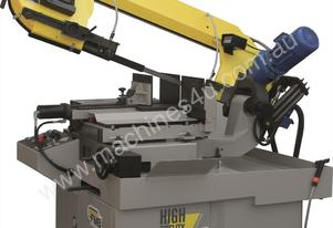 Semi Automatic Bandsaw 320x510mm Capacity