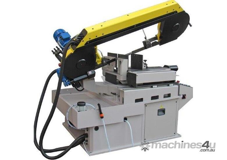 Semi Auto Swivel Head Bandsaw 330x510mm (HxW)