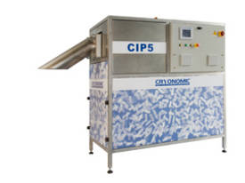 CIP 5 Dry Ice Pelletizer