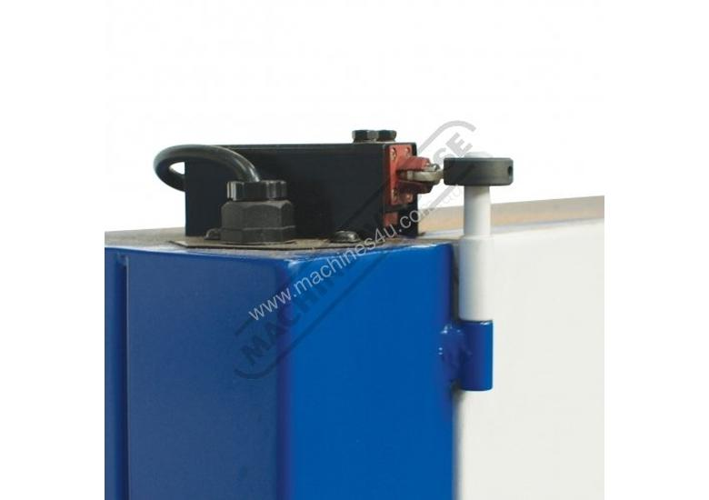 BP-480 Wood Band Saw 465mm Throat x 310mm Height Capacity Includes 415V Safety Brake Motor